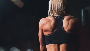 Best workout routine for shoulder-building