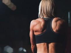 Best workout routine for shoulder-building