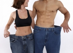 How to Lose Body Fat quick and naturally?