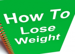 How To Lose Weight Fast In 2017 – Achieving Your New Year's Resolution