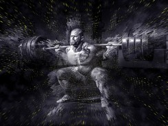One Simple Exercise For Improving Body Power