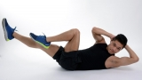 The Ab Workout Routine and the Exercises