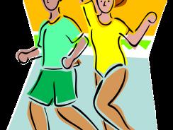 Basic Aerobic Workout