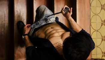 What is the best abs exercise?